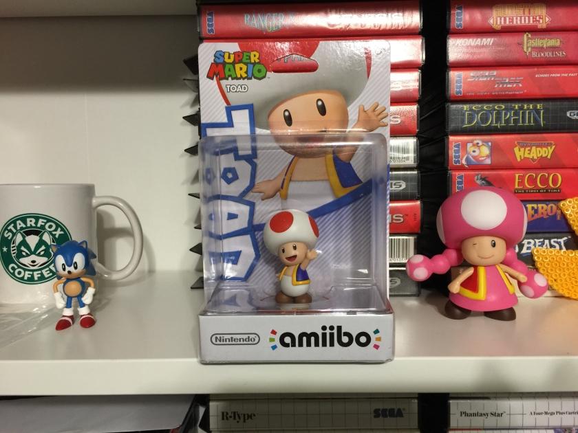 Amiibo-Toad